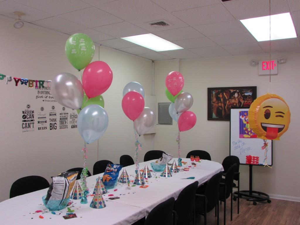 Escape Room Birthday Party Nj