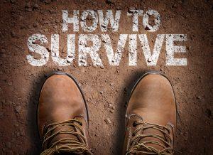 Escape Room Survival Guidee