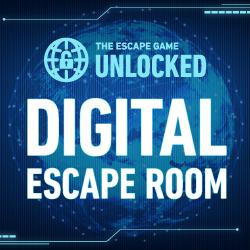 Digital Online Escape Room Adventures